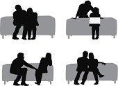 Silhouette of coupleshttp://www.twodozendesign.info/i/1.png