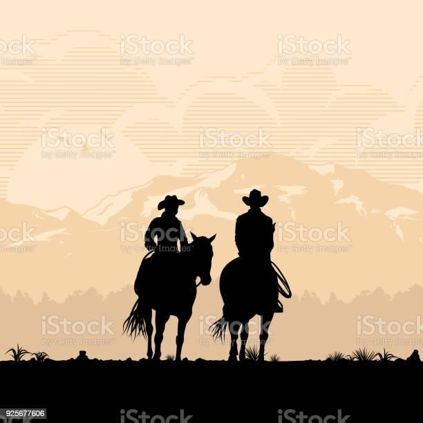 Silhouette of cowboy couple riding horses at sunset vector vector id925677606?b=1&k=6&m=925677606&s=612x612&h=z0acll9r6l1m6mthayeilcfw2xtbpnbzatpqipahqc0=