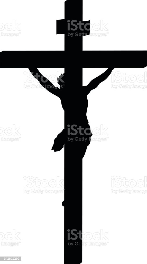 royalty free crucifix clip art vector images illustrations istock rh istockphoto com crucifix clipart black and white crucifix clip art image