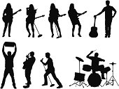 Silhouette of musicianshttp://www.twodozendesign.info/i/1.png