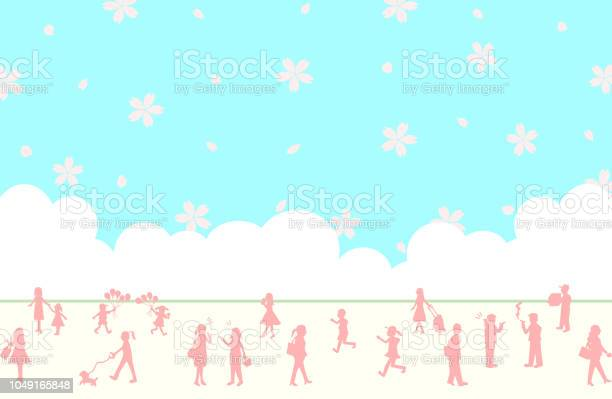 Silhouette people life style concept in various location vector id1049165848?b=1&k=6&m=1049165848&s=612x612&h=s1znz7ed0hdma byrnth8ijwa3tpx1xg8tz2p6twfao=