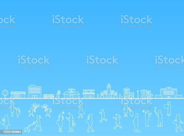 Silhouette people life style concept in various location vector id1049165984?b=1&k=6&m=1049165984&s=612x612&h=6inqnyv me84v2lyitdr8iug1ovfpcz6lhv4sy9dwra=
