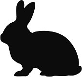 free baby bunny clipart and vector graphics page 2