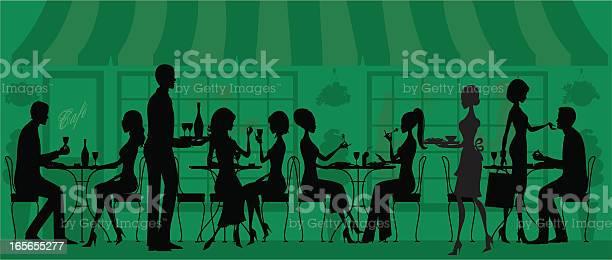 Silhouetted restaurant people vector id165655277?b=1&k=6&m=165655277&s=612x612&h= 5quyubrhrsyv0w080lm0x0a s3lnkpvkbv0ntqju58=