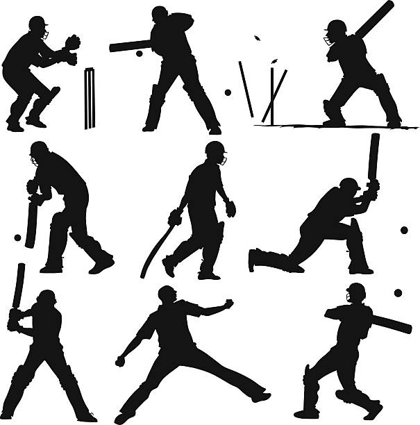 cricket player clipart png images - cricket PNG image with transparent  background | TOPpng