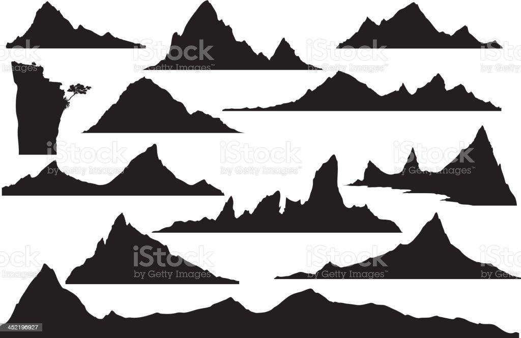 rock stone clip art