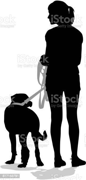 Silhouettes of people and dogs vector id517153791?b=1&k=6&m=517153791&s=612x612&h=ab6pe8ryf4xeq4qcar3 lxylbwd2bn6dvkx  lodd 0=