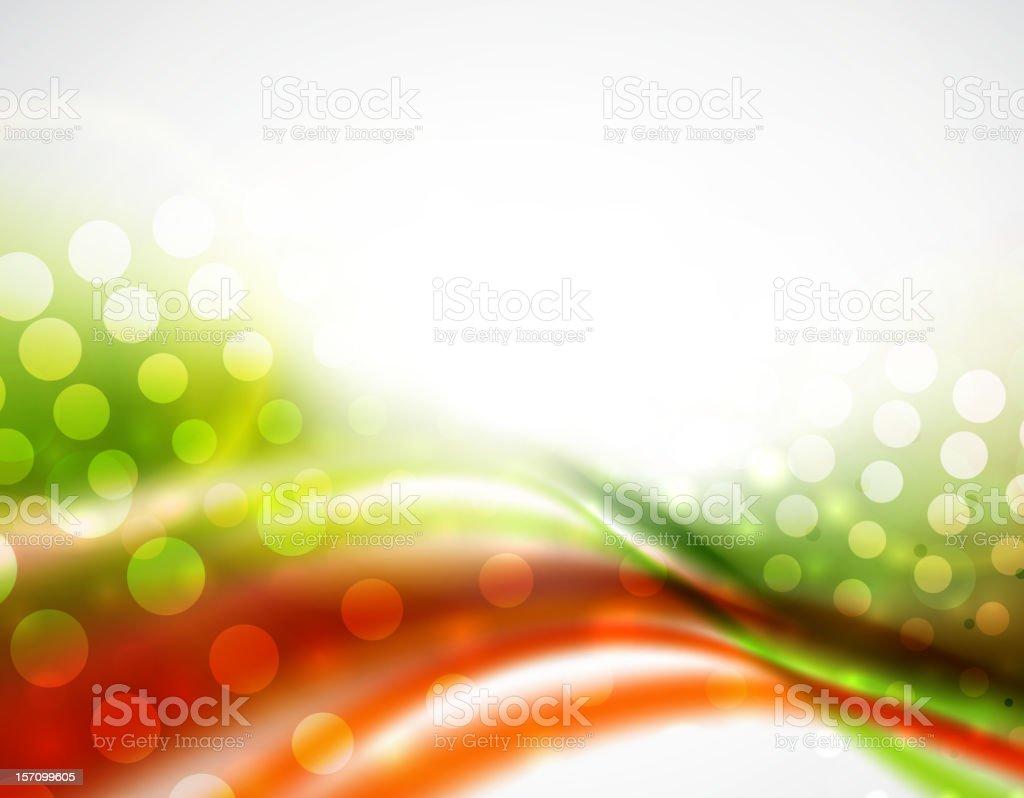 Silk vector background royalty-free stock vector art