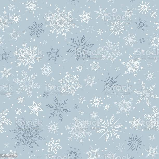 Silver snowflakes seamless pattern vector id618942528?b=1&k=6&m=618942528&s=612x612&h=n2h6pmahtjk50il 0og7i2o6jpwvv5fzcz pl7fmdzw=