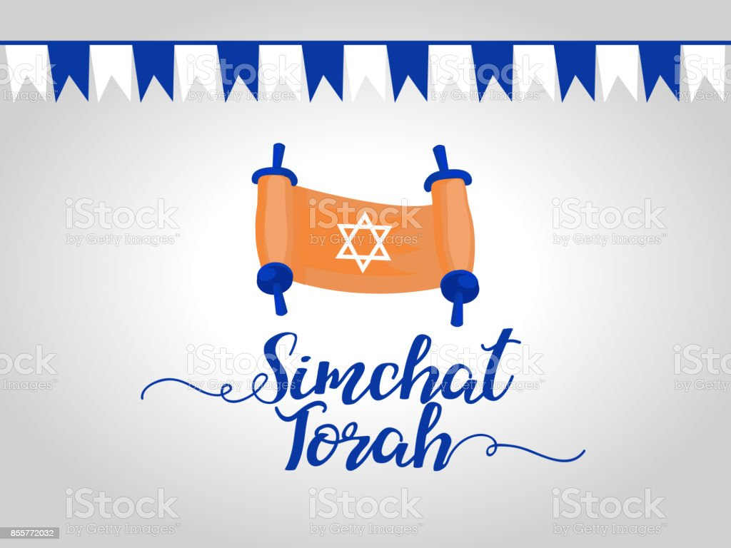 royalty free simchat torah clip art  vector images   illustrations istock yom kippur clipart free yom kippur clipart black and white