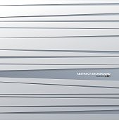 Similar blinds abstract background