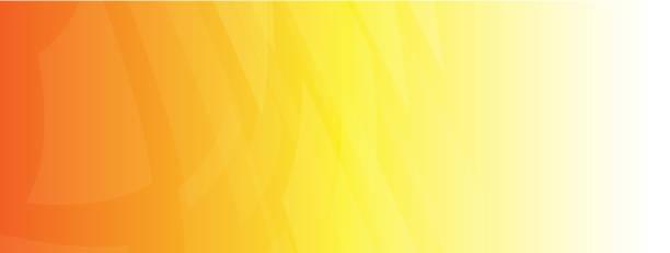 bildbanksillustrationer, clip art samt tecknat material och ikoner med enkla abstrakt orange och gula färg bakgrunden - orange bakgrund