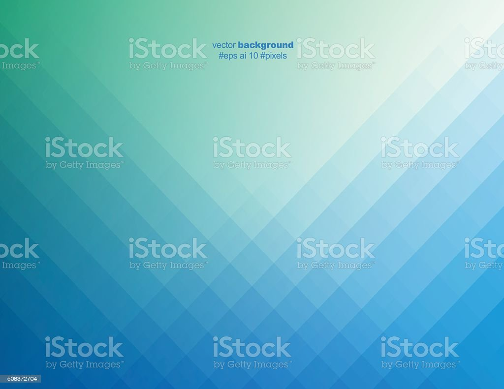 simple blue pixels background royalty free simple blue pixels background stock vector art