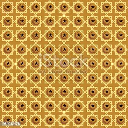 istock simple brown pattern 964042478