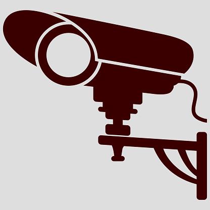 Simple Camara Video Surveillance