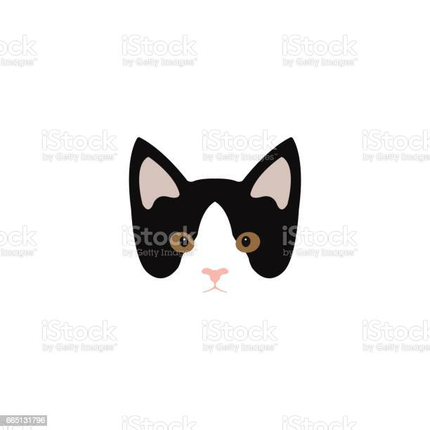 Simple cartoon kitty icon vector id665131796?b=1&k=6&m=665131796&s=612x612&h=abhskccwyufzwg6i8c3oa 72l2wie4ie bhffzovy34=