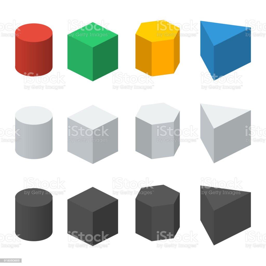 royalty free rectangular prism clip art vector images rh istockphoto com