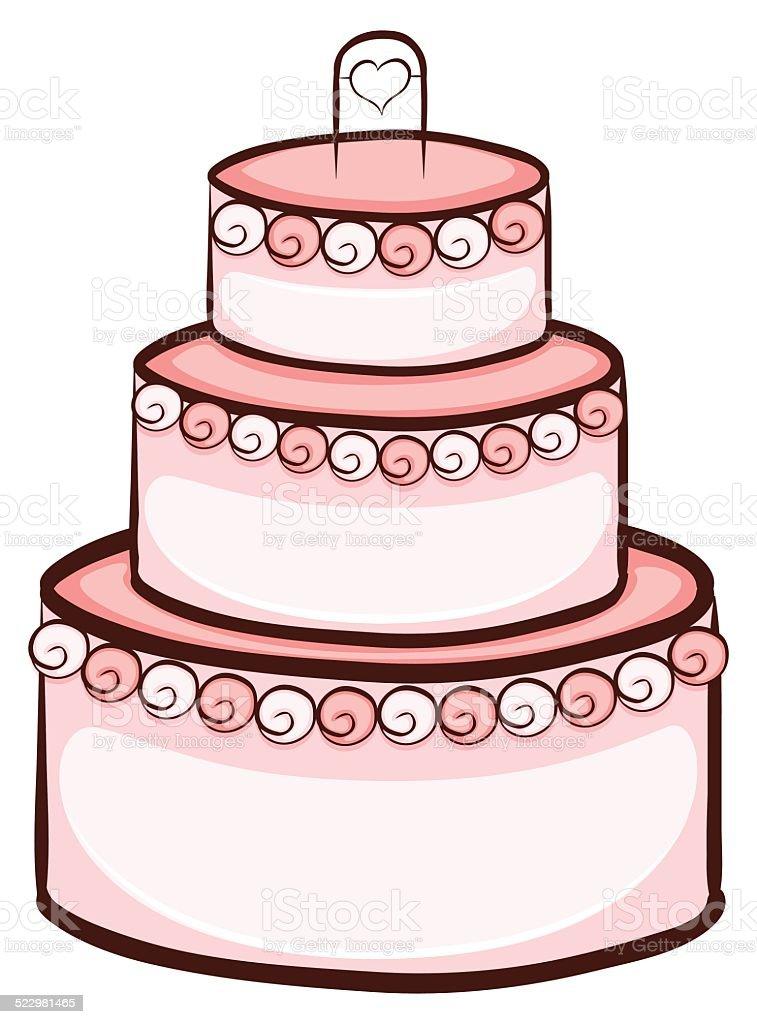Bildergebnis für торт рисунок