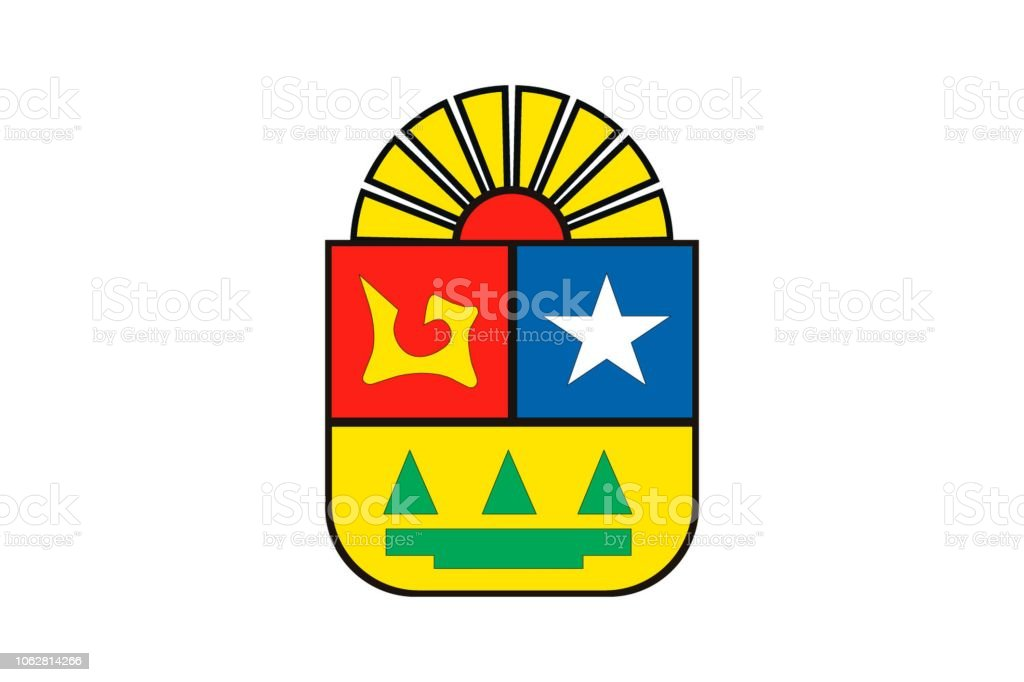 Drapeau Simple état De Mexico Cliparts Vectoriels Et Plus Dimages