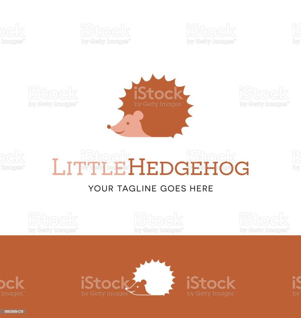 simple flat icon of hedgehog royalty-free simple flat icon of hedgehog stock vector art & more images of animal