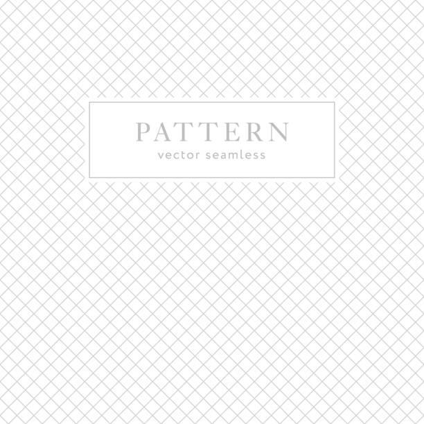 stockillustraties, clipart, cartoons en iconen met eenvoudige geometrische naadloze patroon - breekbaarheid