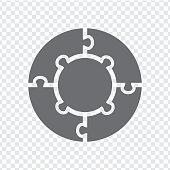 Teamwork, business, icon, icon set, leadership, team building, human resources
