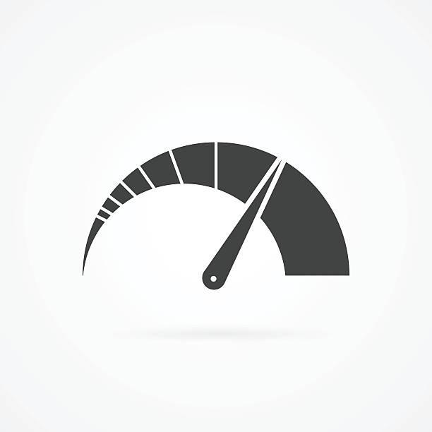 Speedometer Clip Art