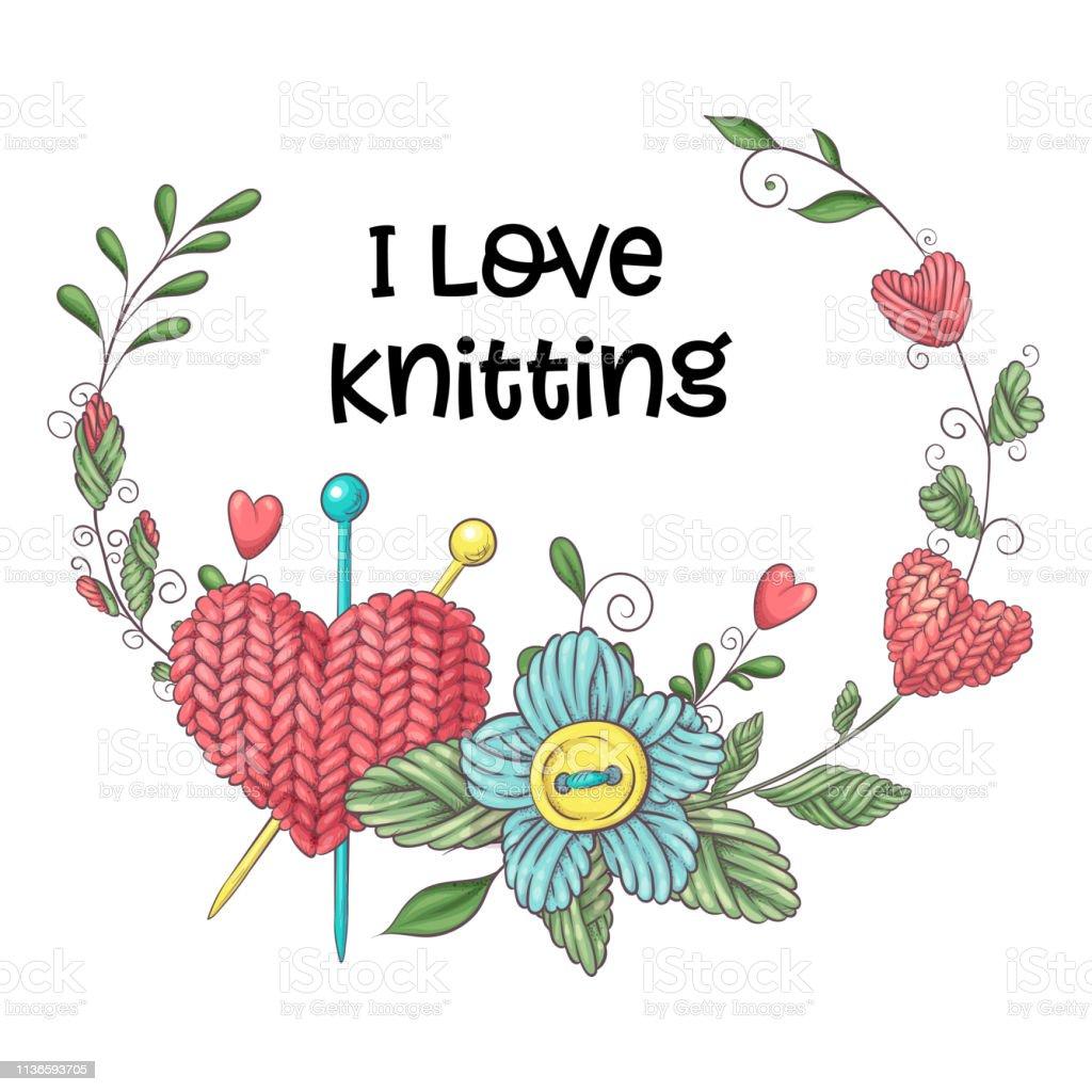 編み物 英語