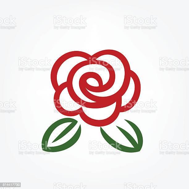 Simple red rose vector id514417730?b=1&k=6&m=514417730&s=612x612&h=1d ik8sanlpoaicjbed3ftbubzqcik7c4tgejxv2hmm=