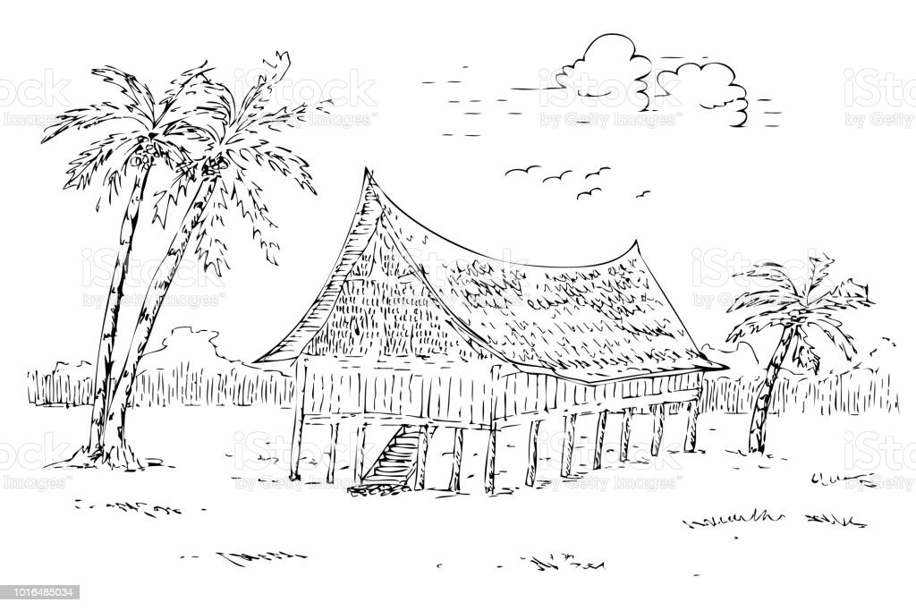 インドネシア北スマトラ州の伝統...