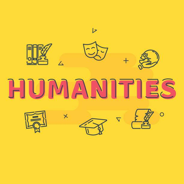 Humanities And Social Science Library Illustrations, Royalty-Free ...
