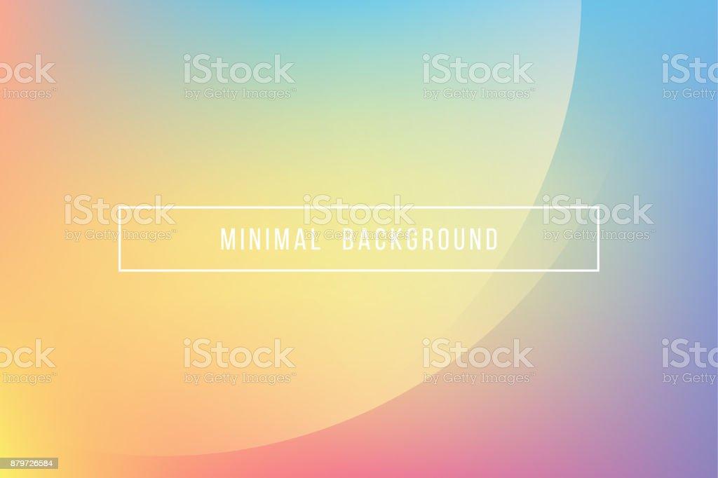 Simple Elegant Line Art : Simple yellow minimal modern elegant abstract vector background