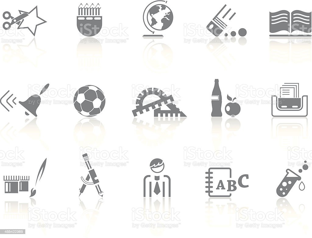 Simplicity > Education royalty-free simplicity education stock vector art & more images of american football - ball
