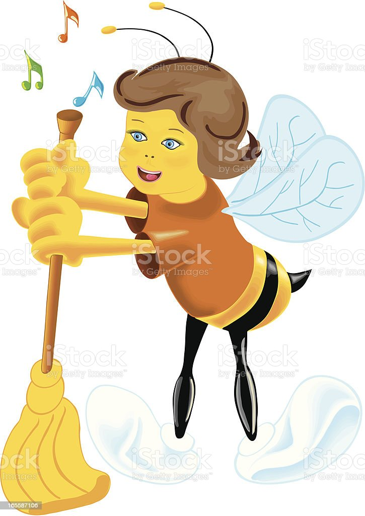 singing bee royalty-free singing bee stock vector art & more images of activity