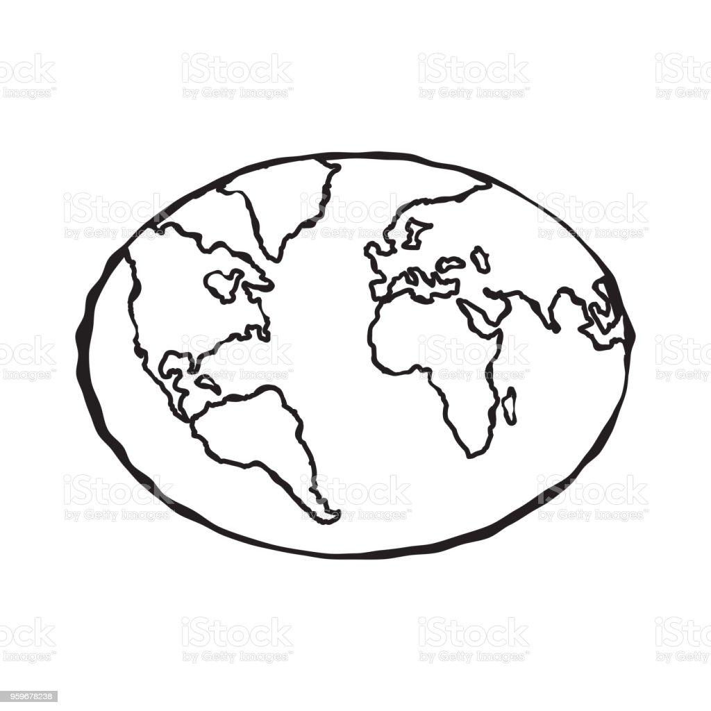 globus doodle  globus