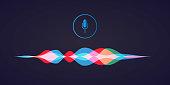 Siri wave