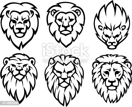 86 Drawing Of The Lion Outline Tattoo Illustrations Royalty Free Vector Graphics Clip Art Istock 900x506 lion lineart favourites by calamity15. 86 drawing of the lion outline tattoo illustrations royalty free vector graphics clip art istock