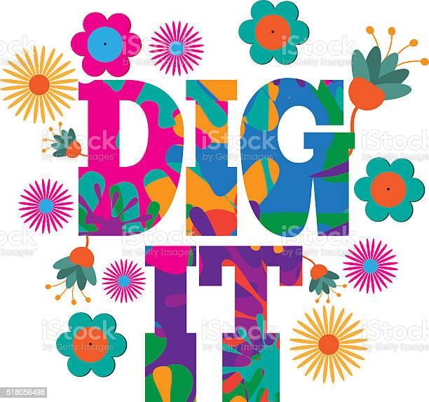 Sixties style mod pop art dig it text design vector id518056498?b=1&k=6&m=518056498&s=612x612&h=hefdpxin67uvnlvp8casefm8rp ptogpg7ods4fzmuq=