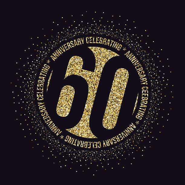 Download Best Number 60 Illustrations, Royalty-Free Vector Graphics ...