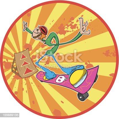 istock Skater dude 155689135