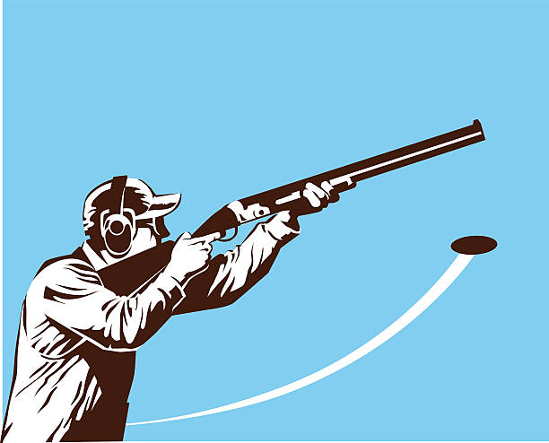 Royalty Free Trap Shooting Clip Art, Vector Images & Illustrations on steel target plans, shotgun plans, shooting table plans, yoga plans, shooting case plans, shooting bench plans, hospital plans, shooting rest plans, beach plans, bank plans, jet ski plans, security plans, basketball plans, training plans, night club plans, bar plans, casino plans, theater plans, bakery plans, shooting target stands for,