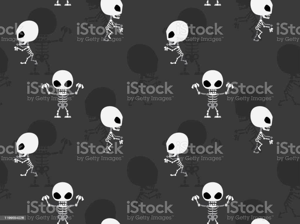 11+ Skeleton Wallpaper Cute Pics