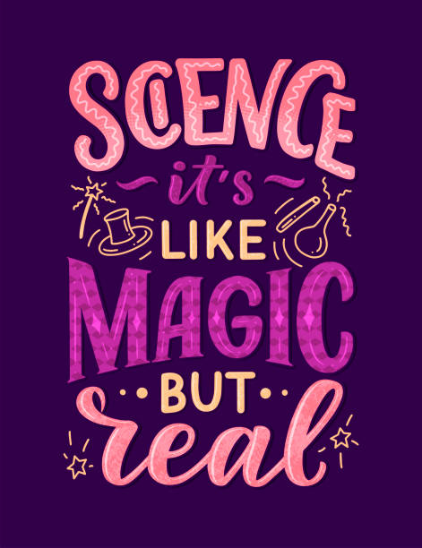 338 Funny Science Quotes Illustrations, Royalty-Free Vector Graphics & Clip  Art - iStock