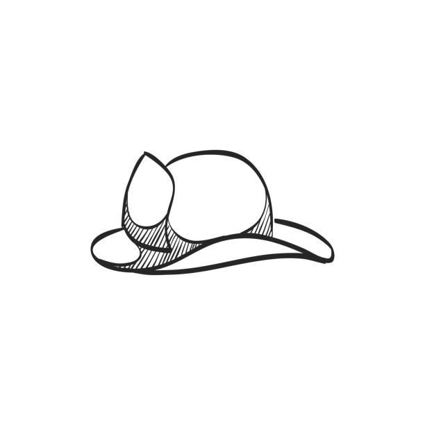 Vectores de Sketch Icons De Bombero y Illustraciones Libre de ...