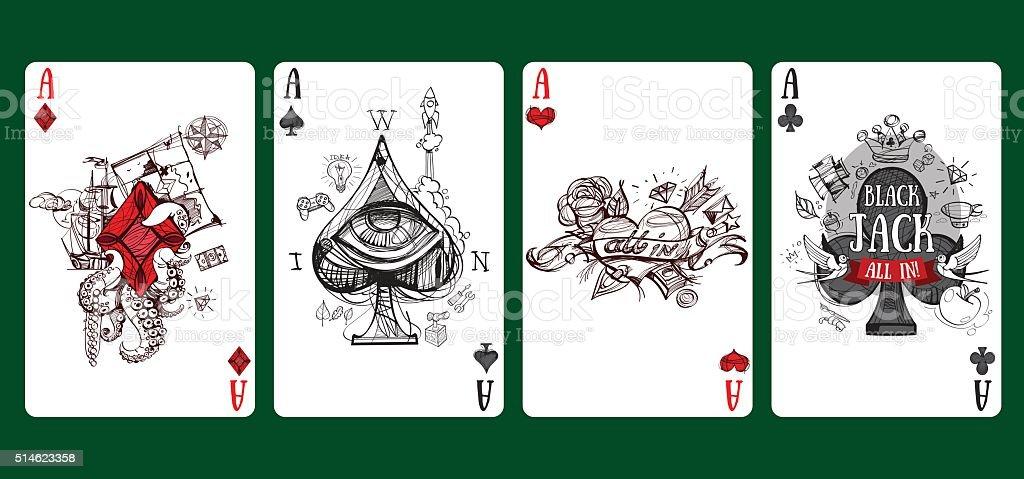 азартные игры игровые карты