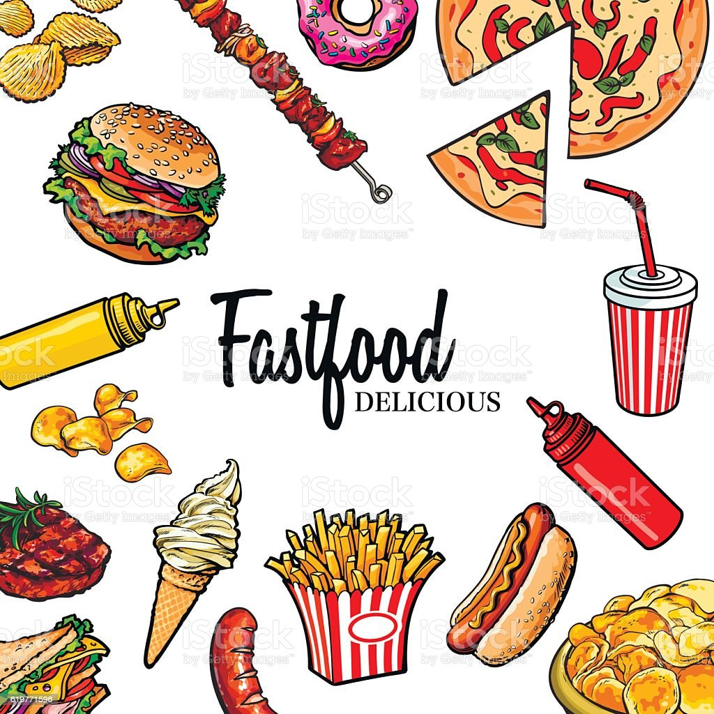 Is Fast Food Pizza Healthy