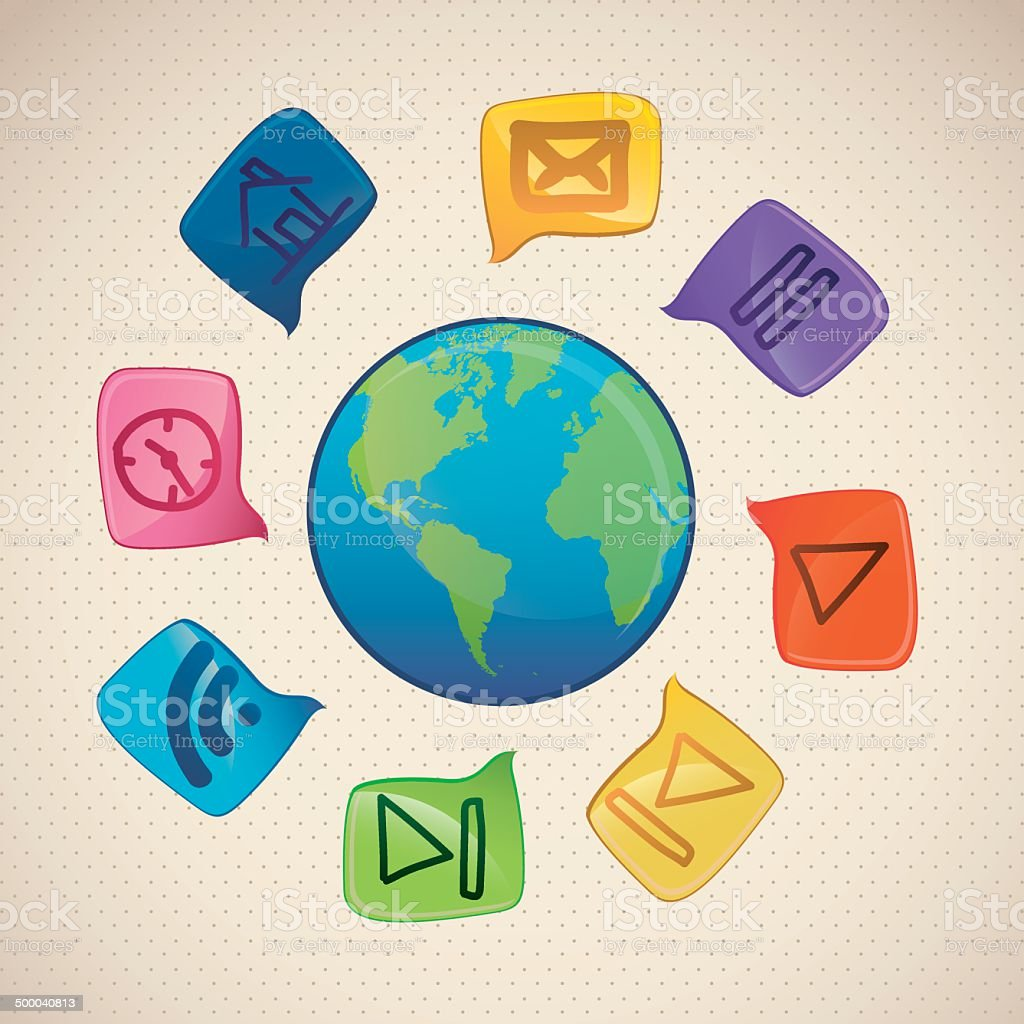 sketches of icons royalty-free sketches of icons stock vector art & more images of business