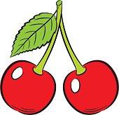Sketchy Cherries