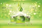 Skin Care Cosmetic