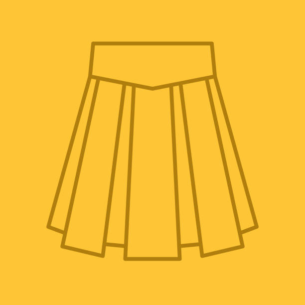 rock-ikone - damenmode stock-grafiken, -clipart, -cartoons und -symbole
